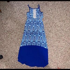 Other - Emily West girls maxi dress!!